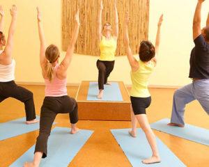 corso yoga pausa pranzo