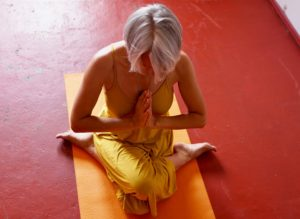 mindfulness Verena