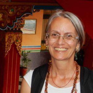 Verena Sommer Insegnante AyurYoga Ticino