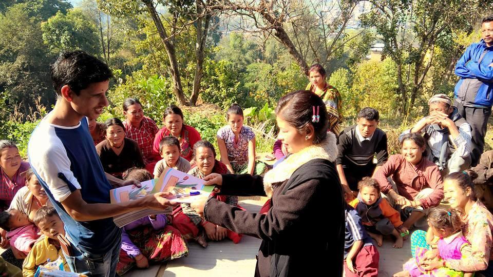 progetto Gyalmu Nepal 05