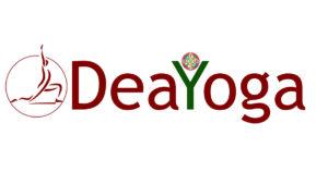 logo DeaYoga Ticino